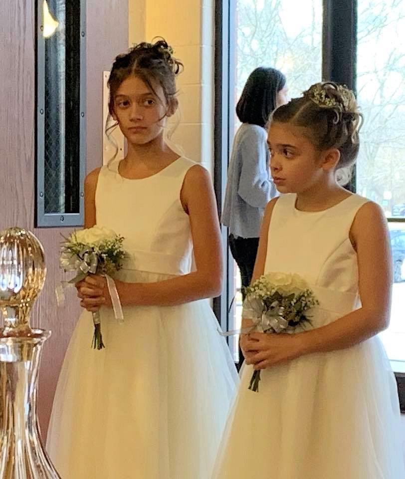 Mallory O'Neil wedding 4